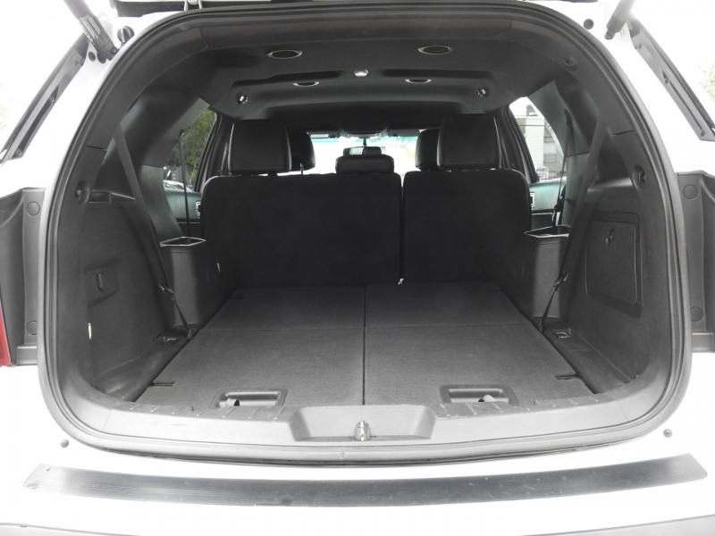 Ford Explorer 2014 price $13,998