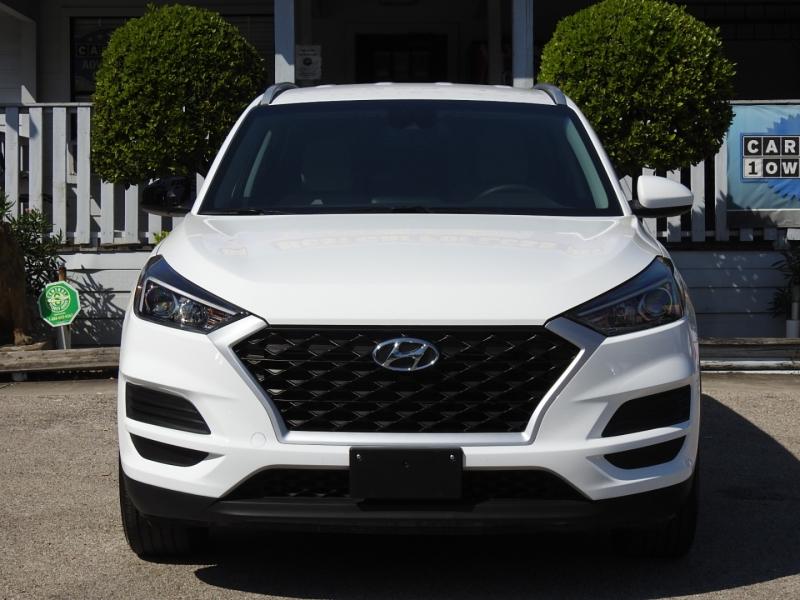 Hyundai Tucson 2019 price $19,488
