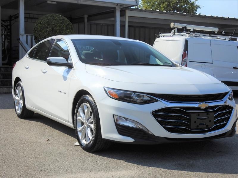 Chevrolet Malibu 2019 price $17,488