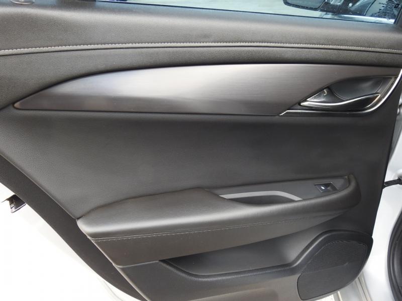 Cadillac ATS 2013 price $12,988