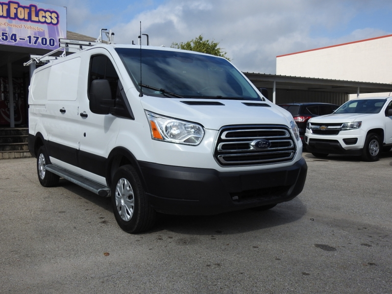 Ford Transit Van 2019 price $24,995