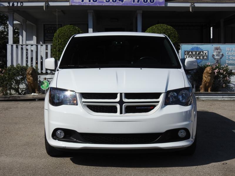 Dodge Grand Caravan 2019 price $15,998