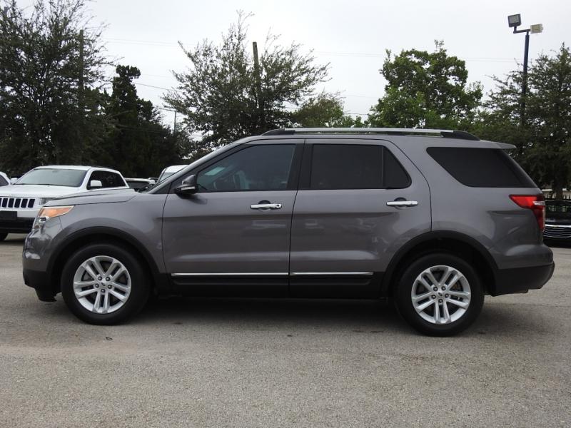 Ford Explorer 2013 price $13,988