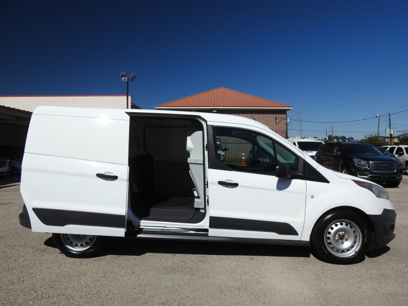 Ford Transit Connect 2014 price $13,988