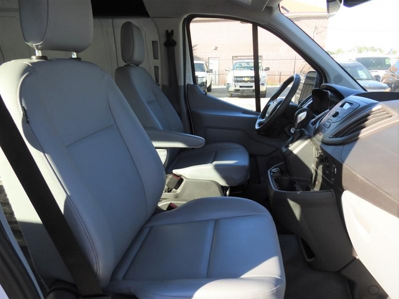 Ford Transit Van 2017 price $21,998