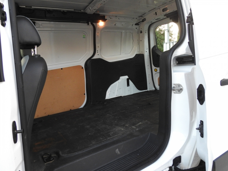 Ford Transit Connect 2016 price $15,998