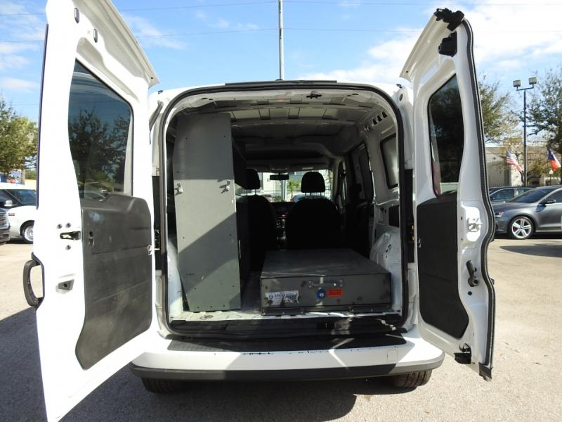 RAM ProMaster City Wagon 2016 price $16,598