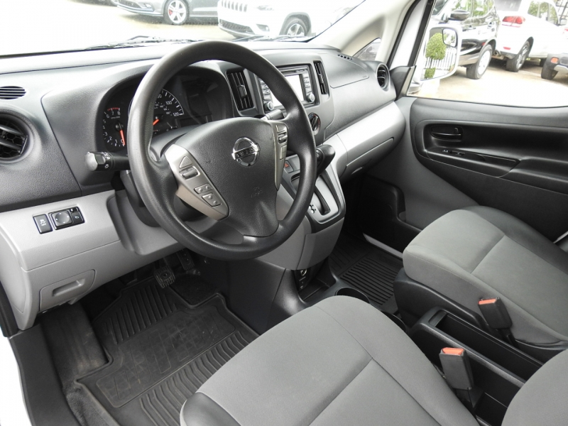 Nissan NV200 Compact Cargo 2018 price $14,998
