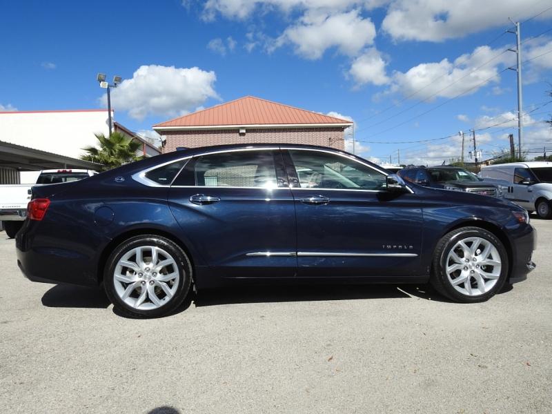 Chevrolet Impala 2019 price $21,998