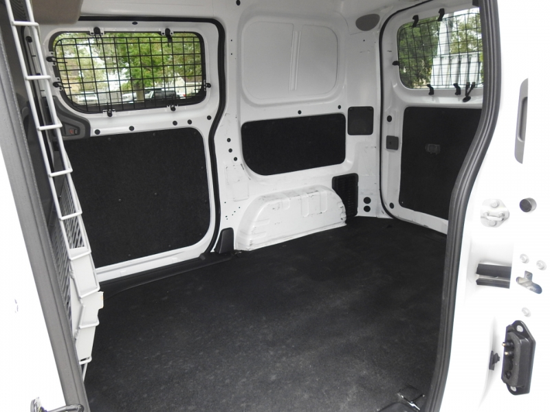 Nissan NV200 Compact Cargo 2018 price $14,488