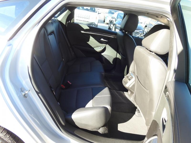 Chevrolet Impala 2019 price $18,488