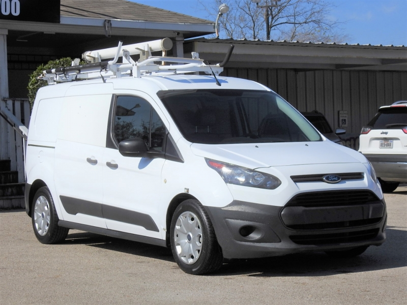 Ford Transit Connect 2015 price $14,998