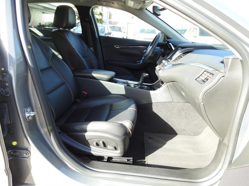 Chevrolet Impala 2019 price $20,998