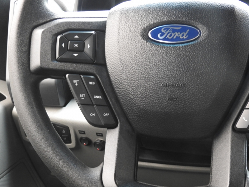 Ford F-150 2015 price $21,498