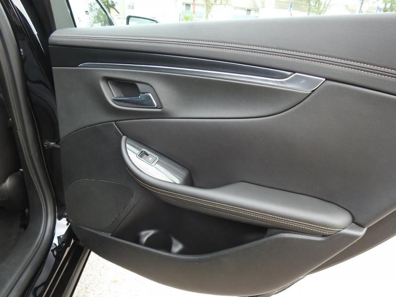 Chevrolet Impala 2019 price $18,888