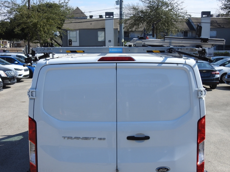 Ford Transit Van 2017 price $25,998