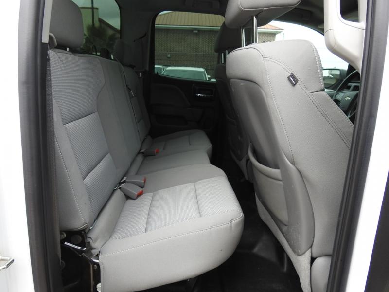 Chevrolet Silverado 1500 2015 price $17,988