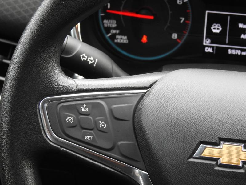 Chevrolet Malibu 2018 price $14,998