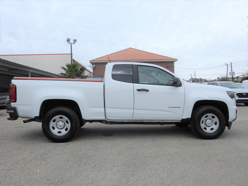 Chevrolet Colorado 2016 price $14,998