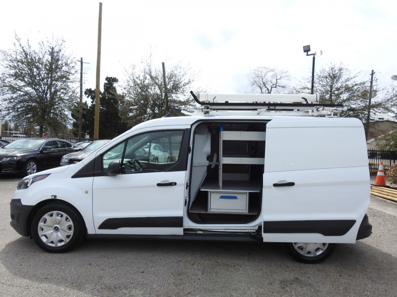 Ford Transit Connect 2014 price $15,998