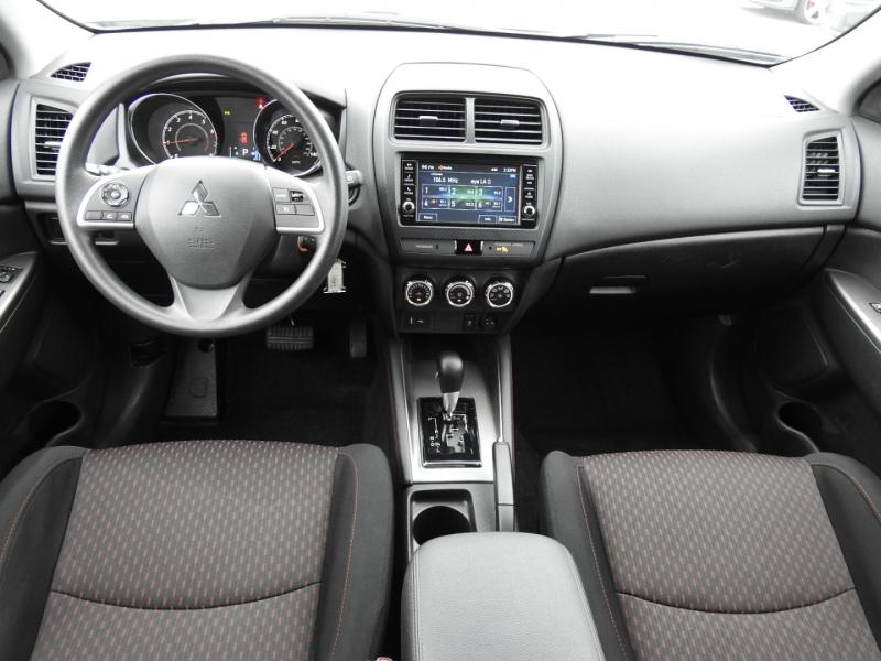 Mitsubishi Outlander Sport 2019 price $14,988