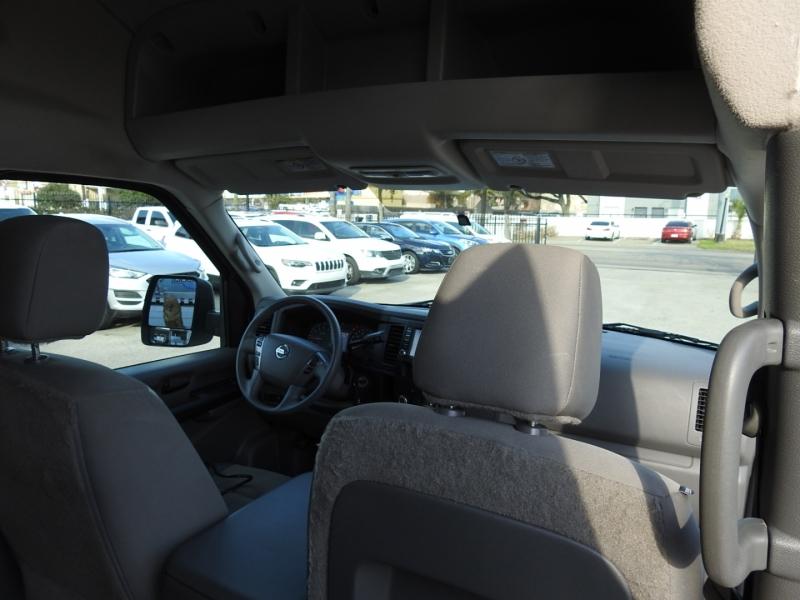 Nissan NV Cargo 2020 price $29,888