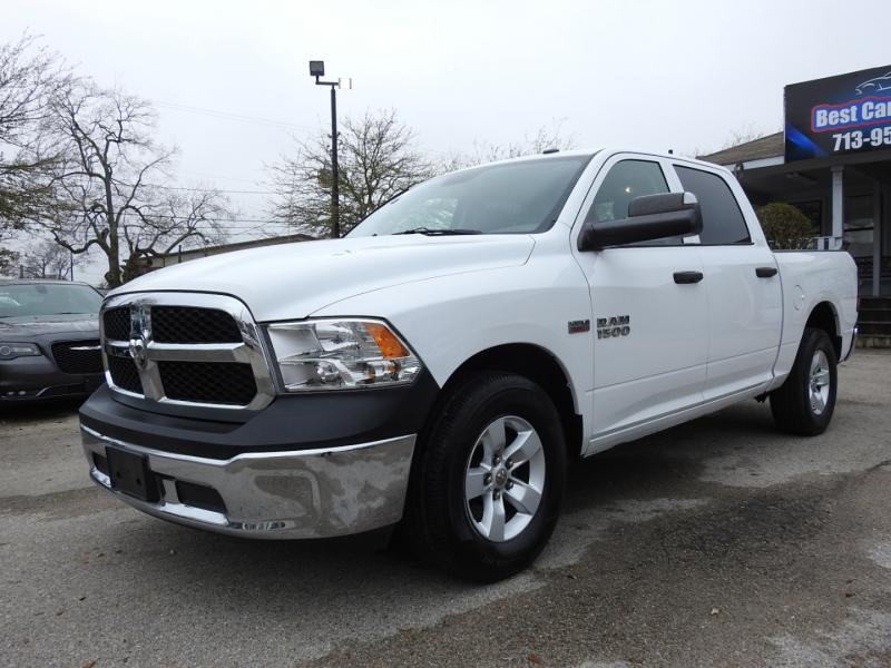 RAM 1500 2015 price $17,995