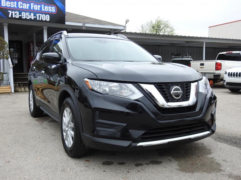 Nissan Rogue 2020 price $19,998