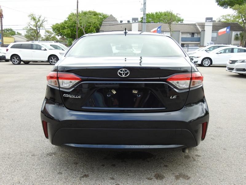 Toyota Corolla 2020 price $16,498