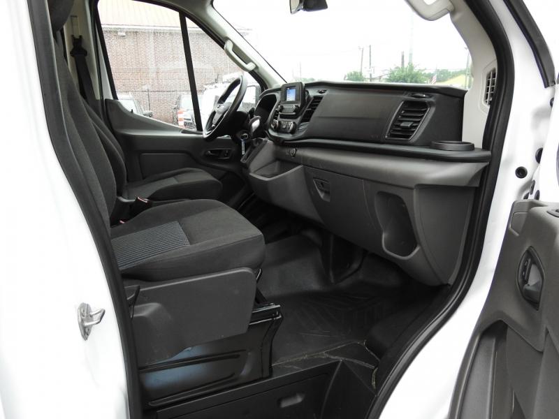 Ford Transit Cargo Van 2020 price $36,995