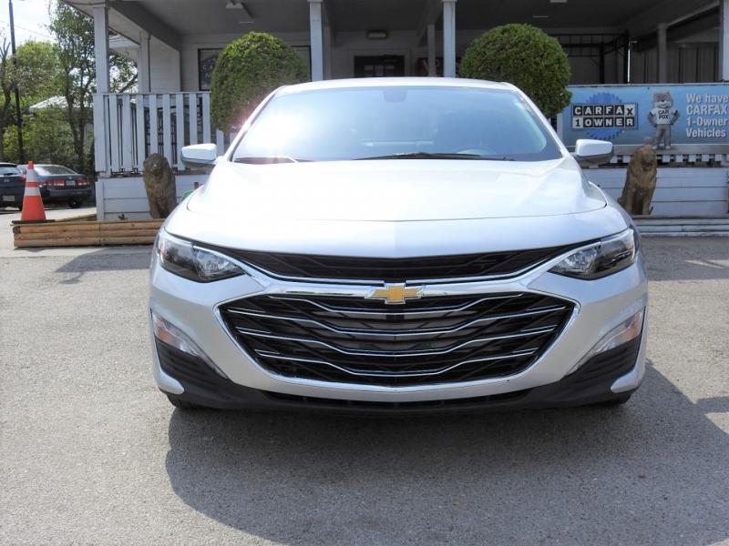 Chevrolet Malibu 2020 price $19,888