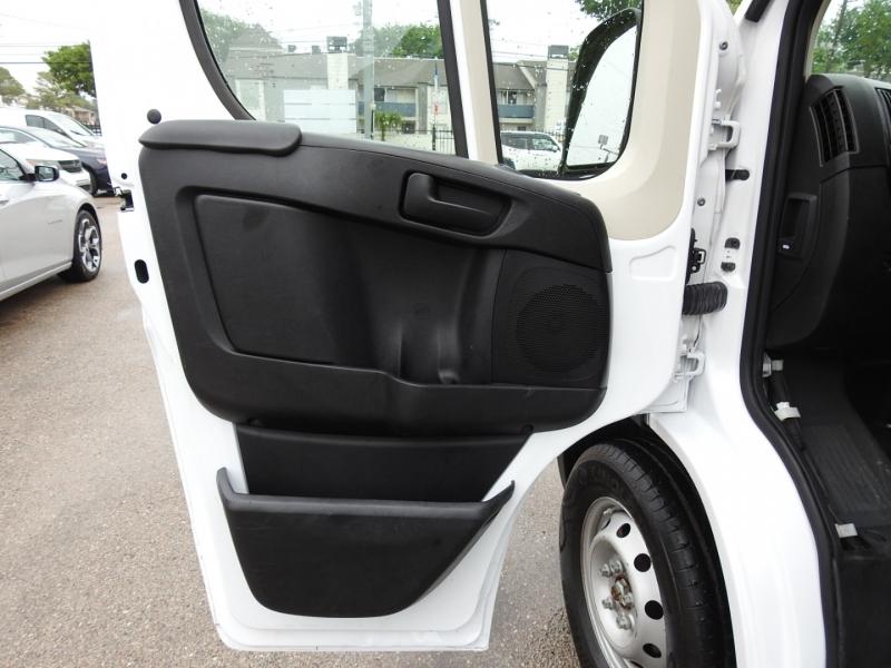 RAM ProMaster Cargo Van 2019 price $32,998