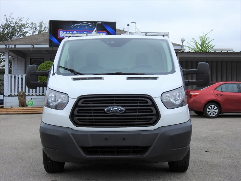 Ford Transit Van 2017 price $23,998