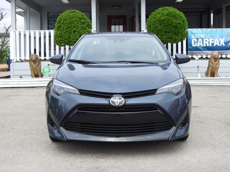 Toyota Corolla 2019 price $15,988