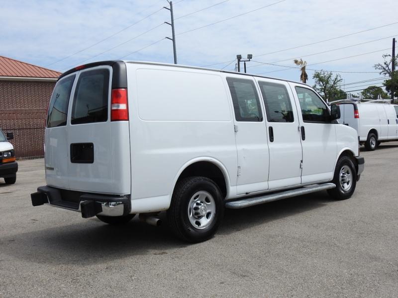 Chevrolet Express Cargo Van 2018 price $24,998