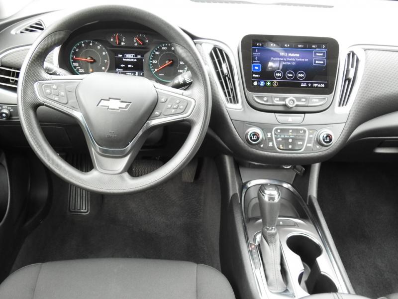 Chevrolet Malibu 2019 price $18,488