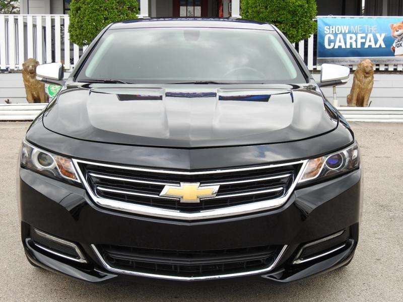 Chevrolet Impala 2019 price $24,998