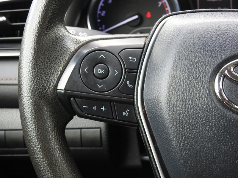 Toyota Camry 2019 price $19,888