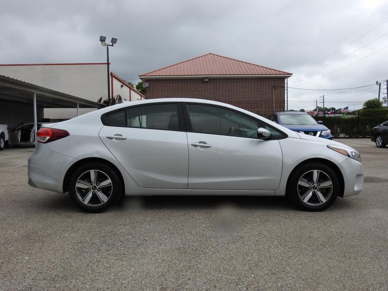 Kia Forte 2018 price $15,998