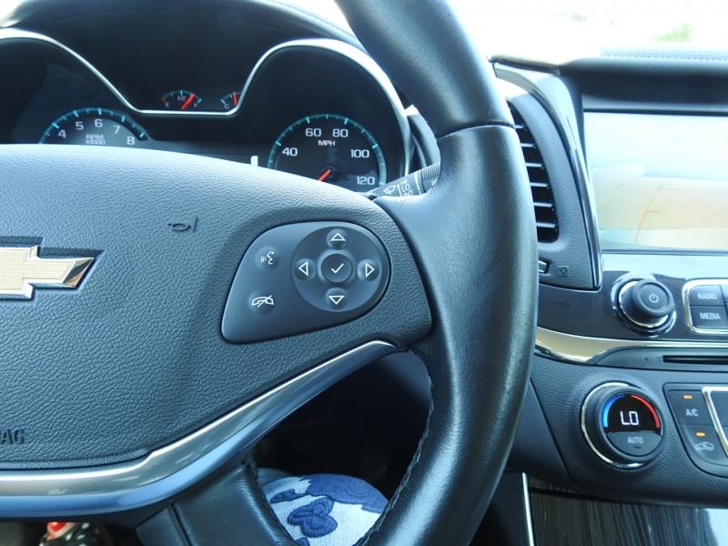 Chevrolet Impala 2019 price $25,998