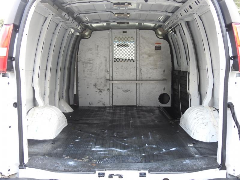 Chevrolet Express Cargo Van 2017 price $24,998