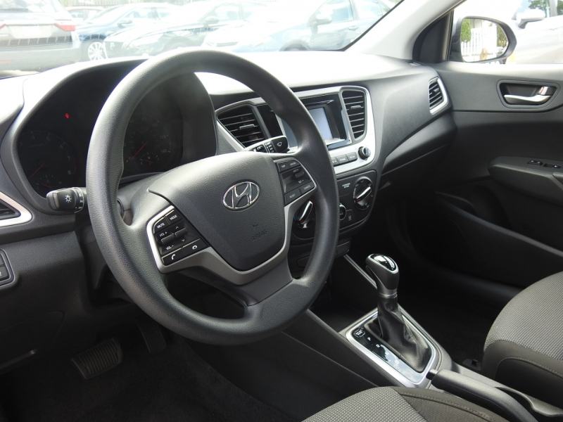 Hyundai Accent 2019 price $15,988