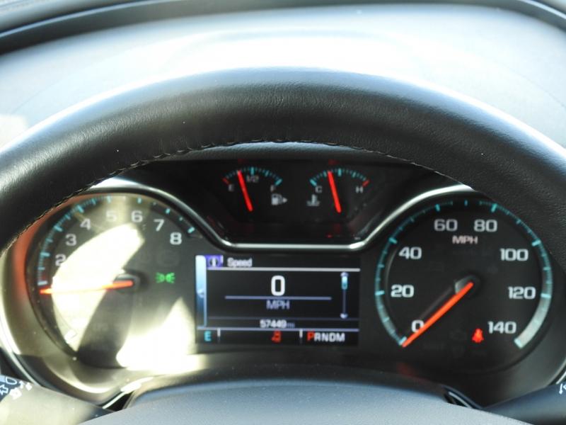 Chevrolet Impala 2019 price $22,588