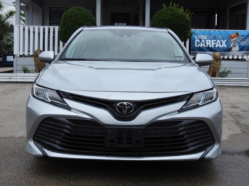Toyota Camry 2019 price $22,998