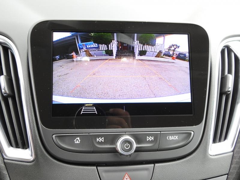 Chevrolet Malibu 2019 price $19,888