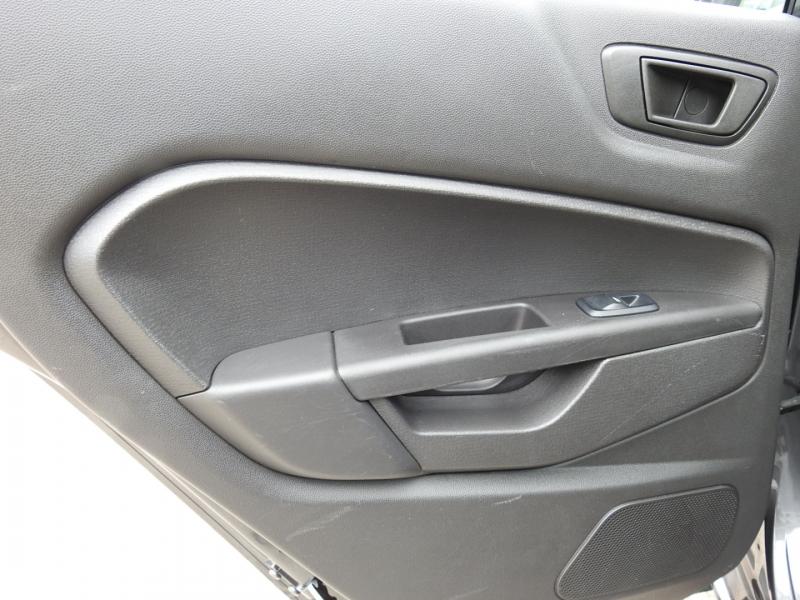 Ford Fiesta 2019 price $14,888