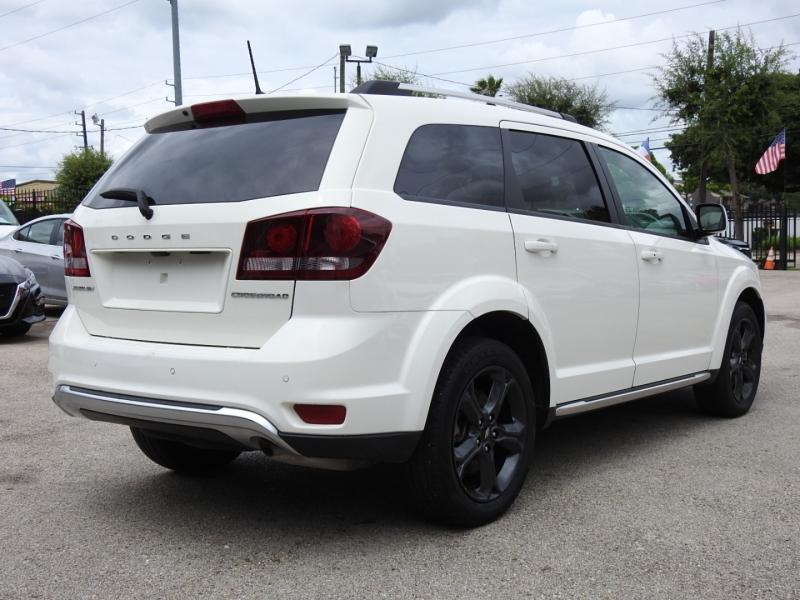 Dodge Journey 2020 price $22,998