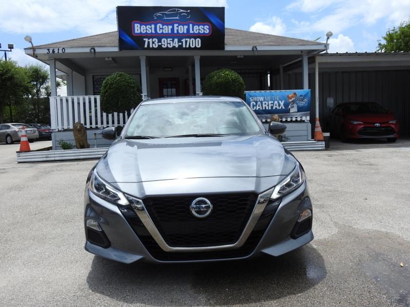Nissan Altima 2020 price $24,998