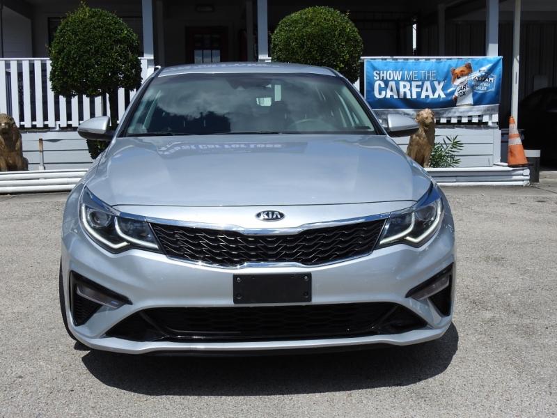 Kia Optima 2019 price $19,998
