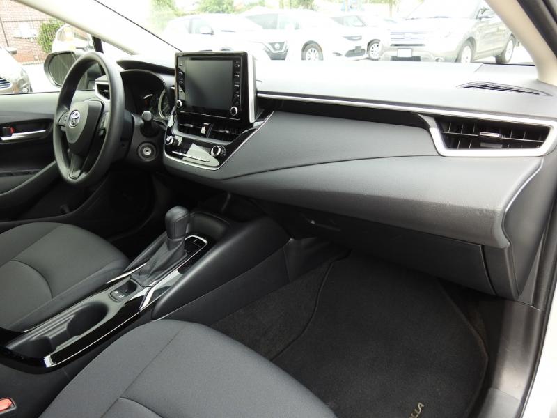 Toyota Corolla 2020 price $19,998